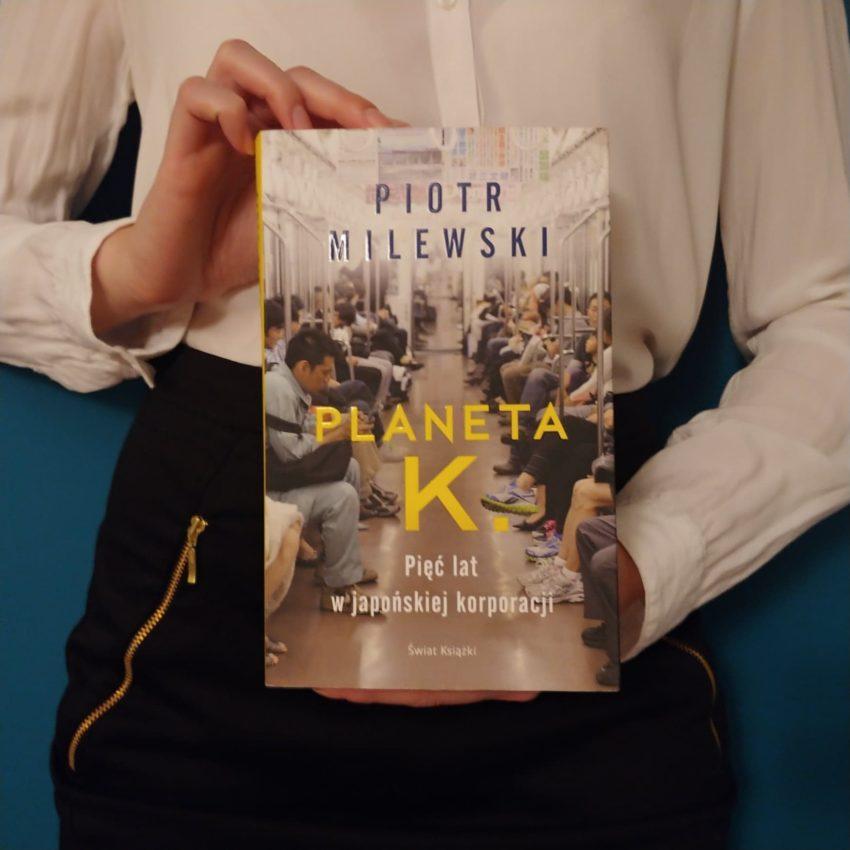Planeta K_Piotr_Milewski